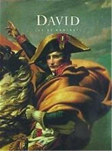 9780500080436: David (Masters of Art) (Hardcover)