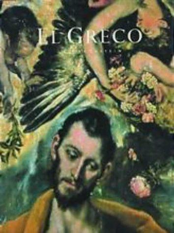 9780500080467: El Greco (Masters of Art)