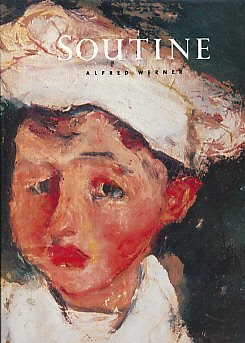 9780500080504: Soutine (Masters of Art)