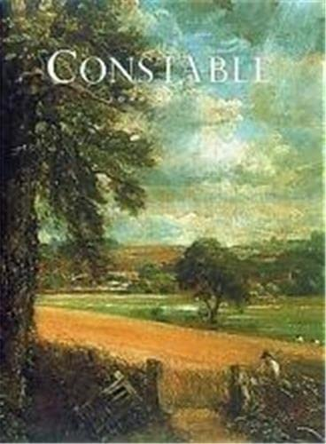 9780500080511: Constable (Masters of Art)