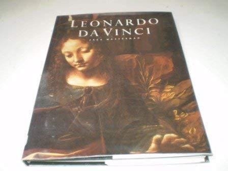 9780500080535: Leonardo Da Vinci (Masters of Art S.)
