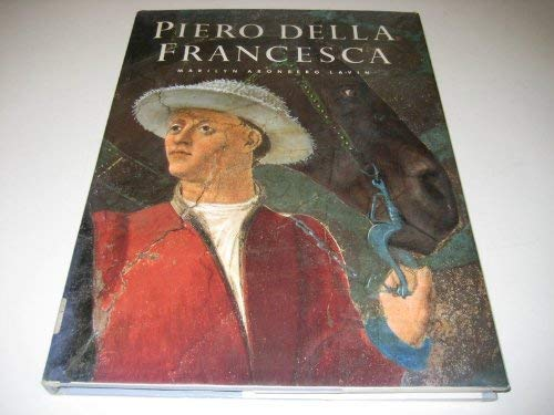 Piero Della Francesca (Masters of Art) (0500080569) by Marilyn Aronberg Lavin