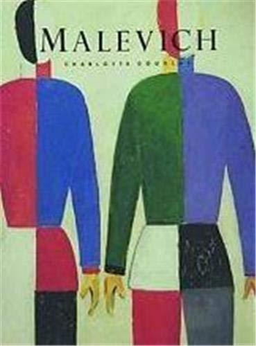 9780500080603: Kazimir Malevich
