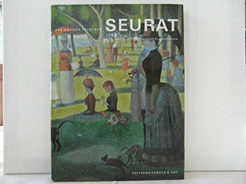 9780500090503: Seurat (Library of Great Painters)