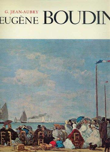9780500090626: Eugene Boudin