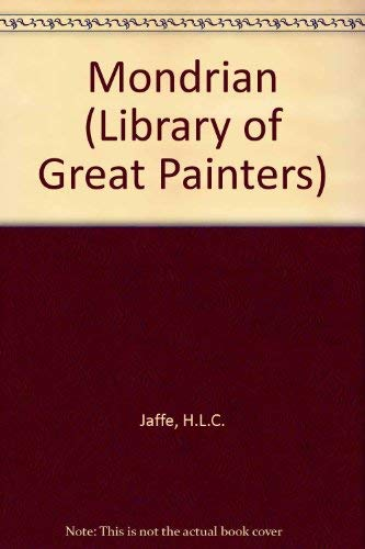 9780500090688: Mondrian (Library of Great Painters)