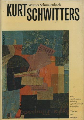 Kurt Schwitters: Werner Schmalenbach