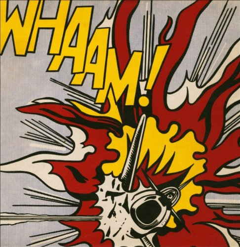 9780500090725: Roy Lichtenstein