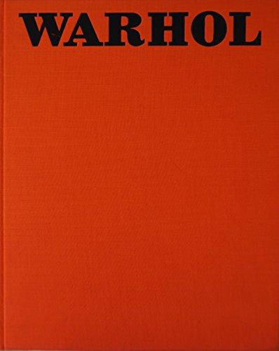 9780500090763: Andy Warhol