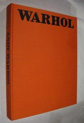 Andy Warhol: Warhol, Andy; Crone, Rainer