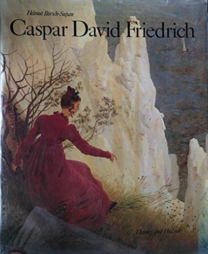 9780500090947: Caspar David Friedrich