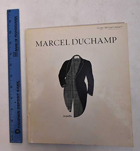9780500090954: Marcel Duchamp