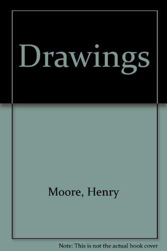 9780500090985: Henry Moore: Drawings