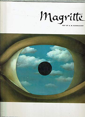 9780500091005: Rene Magritte (The Library of Great Painters)