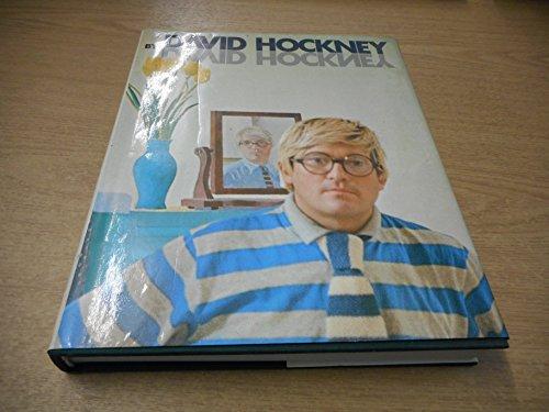 9780500091081: Hockney by Hockney
