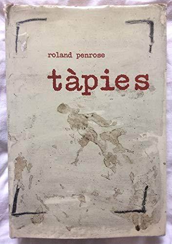 9780500091258: Tapies