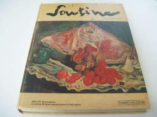 9780500091272: Soutine (Masters of Art)
