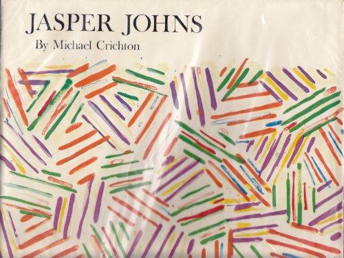 9780500091289: JASPER JOHNS.