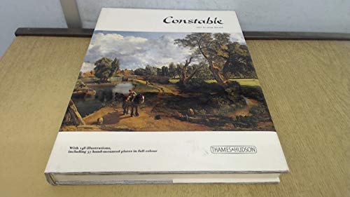 9780500091333: Constable (Masters of Art)