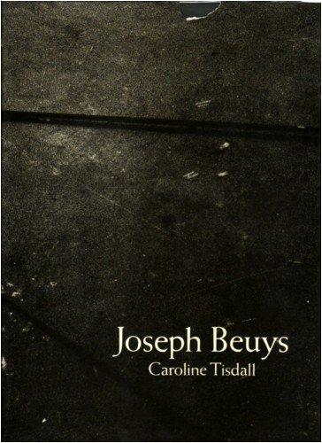 9780500091364: Joseph Beuys