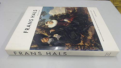 9780500091500: Frans Hals (Library of Great Painters)