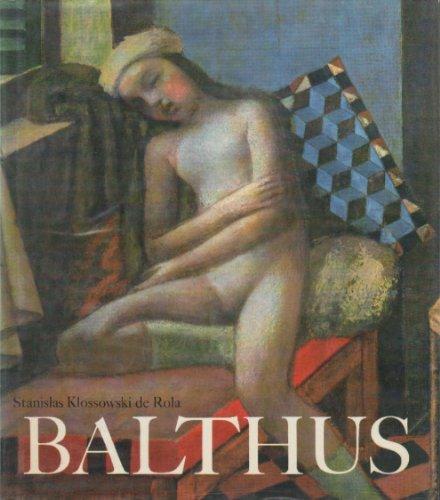 9780500091555: Balthus