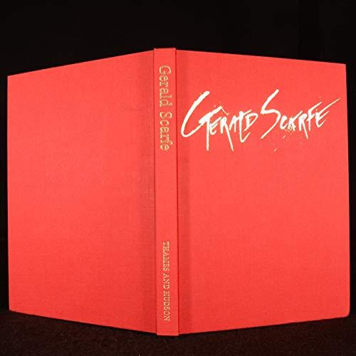 9780500091562: Gerald Scarfe