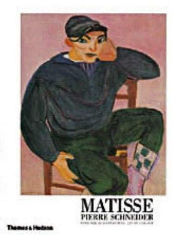 Matisse: Pierre Schneider