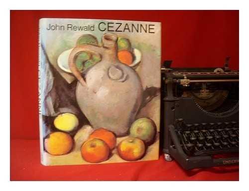 9780500091777: Cezanne: A Biography