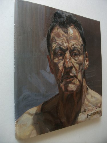 9780500091791: Lucian Freud Paintings