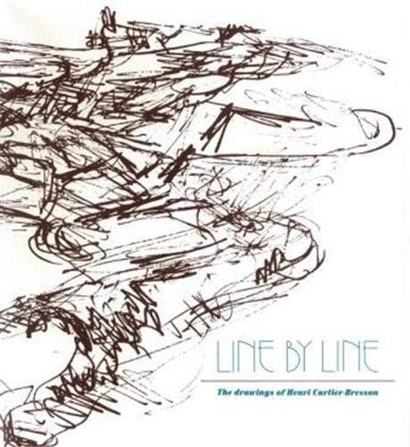 9780500091906: Line by Line: The Drawings of Henri Cartier-Bresson (Painters & Sculptors)