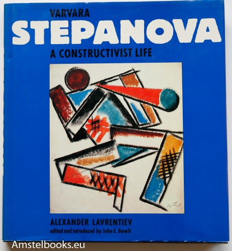 9780500091975: Varvara Stepanova