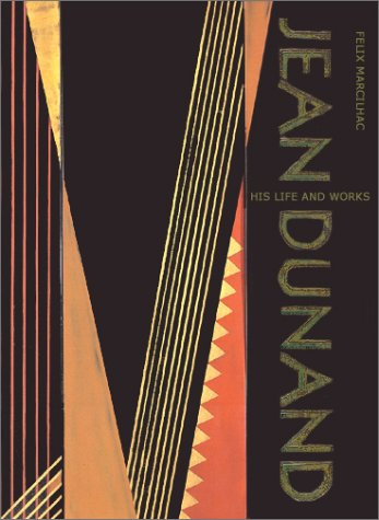 9780500092019: Jean Dunand: His Life and Works.