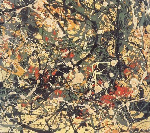 9780500092033: Jackson Pollock