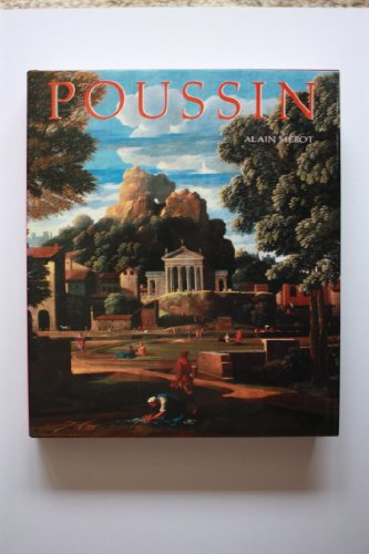 9780500092101: Nicolas Poussin (Painters & sculptors)