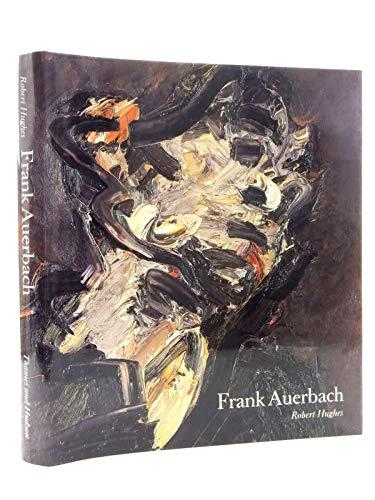 9780500092118: Frank Auerbach