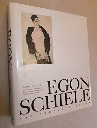 9780500092149: Egon Schiele: The Complete Works (Painters & Sculptors)