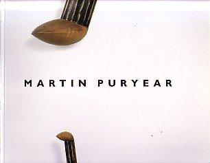 9780500092231: Martin Puryear