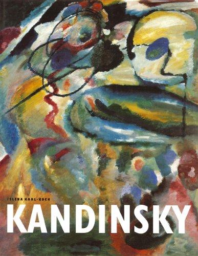 Kandinsky: Karin Brown, Jelena