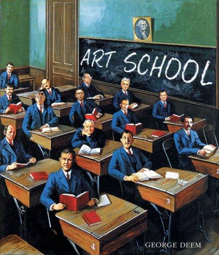 9780500092330: Art School