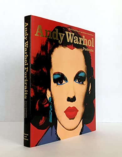 9780500092378: Andy Warhol: Portraits of the Seventies and Eighties