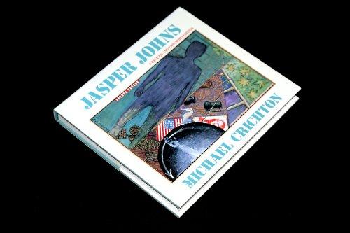 9780500092408: Jasper Johns /Anglais