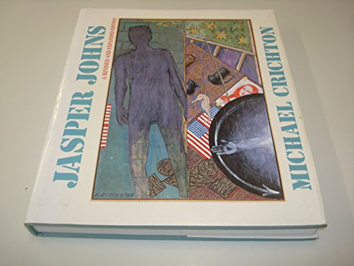 9780500092408: Jasper Johns a Revised and Expanded Edition