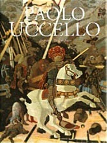 9780500092415: Paolo Uccello (English and Spanish Edition)