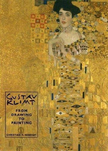 9780500092439: Gustav Klimt: From Drawing to Painting