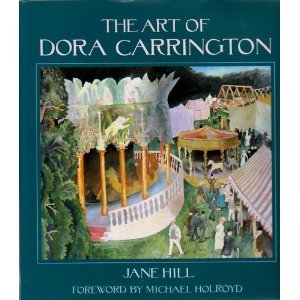 9780500092446: The Art of Dora Carrington