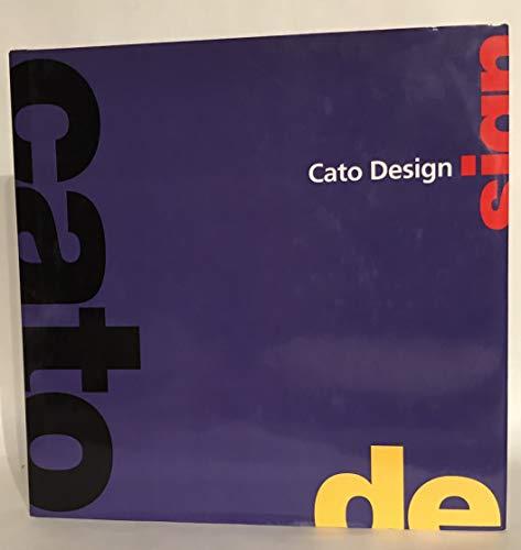 9780500092484: Cato Design /Anglais