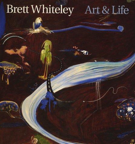 9780500092521: Brett Whiteley: Art & Life