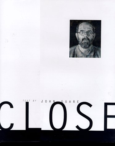 Chuck Close: Life and Work 1988-1995 (0500092532) by John Guare; Chuck Close