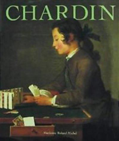 9780500092590: Chardin